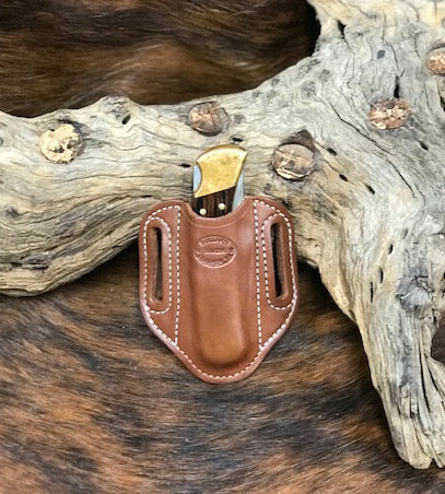 High Ride Knife Sheath for Buck 110/112