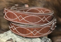 "1.5"" Double Thick Ranger Carry Belt"