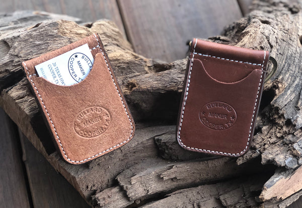 In-Stock Cowboy Wallet