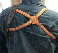 Shoulder Harness ONLY