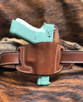 Belt Slide For Glock Series