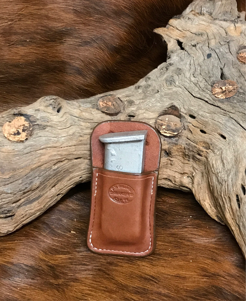 A CUSTOM FIT TO YOUR GUN-POCKET MAG HOLDER