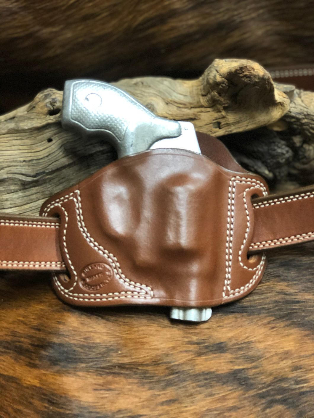 In-Stock Belt Slide for J Frame Revolvers