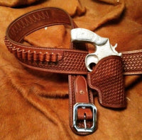 "3"" Cartridge Belt"
