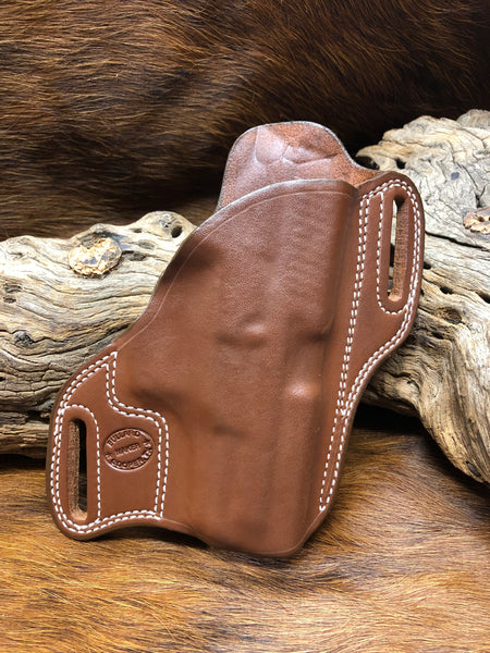 In-Stock Bodyguard for Sig Sauer 2022 Saddle Brown Right Hand