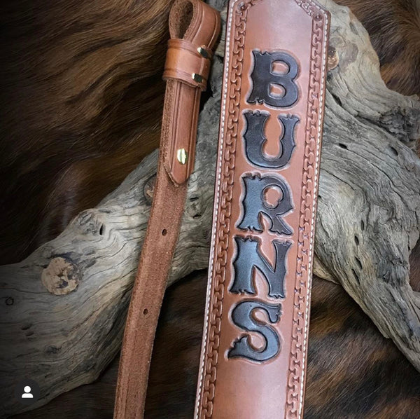 Ranch Rifle Sling