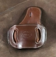 In-Stock BTB for H&K 45 Saddle Brown Right Hand