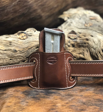 A CUSTOM FIT TO YOUR GUN-SINGLE HIGH RIDE MAG