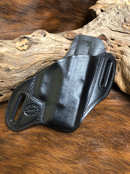 In-Stock Bodyguard Holster for Springfield Hellcat- Black Right Hand
