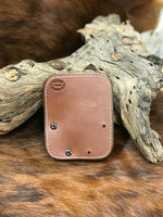A CUSTOM FIT TO YOUR GUN-POCKET WALLET