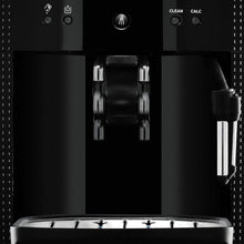 Load image into Gallery viewer, YY8125FD Machine à Expresso Automatique avec Broyeur à Grains Essential Cafetière Café Grains Pression 15 Bars Noir