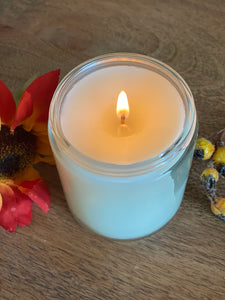 Toasted Pumpkin Spice | Coconut Wax Candle | 8 oz