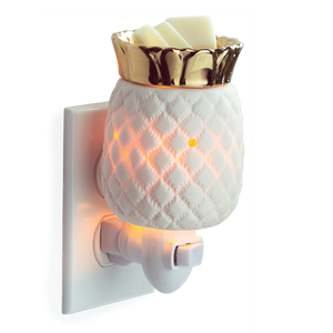 Pineapple Pluggable | Wax Warmer | Wax Melter