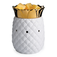 Load image into Gallery viewer, Pineapple Illumination | Wax Warmer | Wax Melter