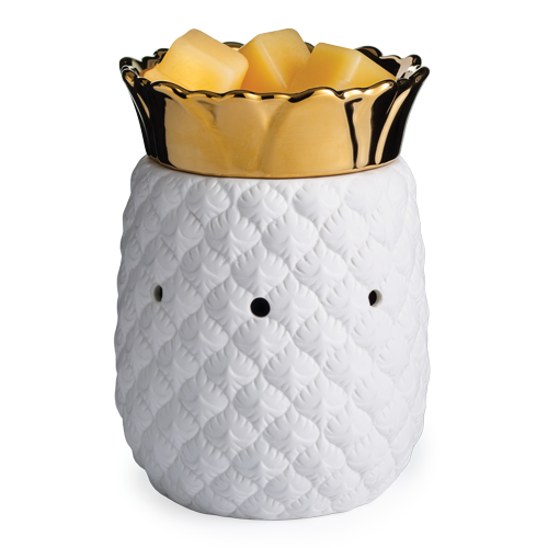 Pineapple Illumination | Wax Warmer | Wax Melter