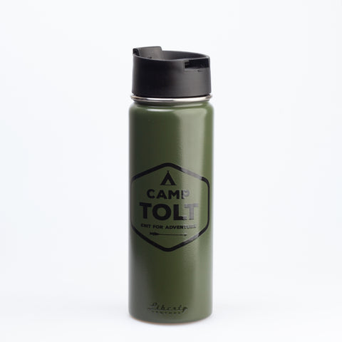 20 oz Insulated Camp Tolt Mug