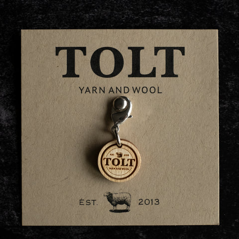 Tolt Progress Marker