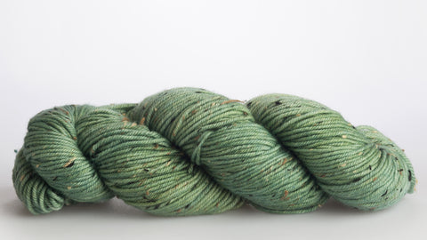 The Farmers Daughter Fibers, Craggy Tweed