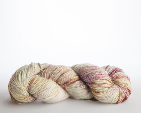 The Farmers Daughter Fibers, Rocky Mountain Purls