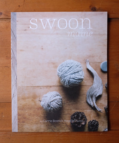 Swoon, by Carrie Bostick Hoge