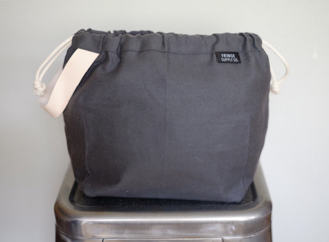 Fringe Supply Co., Field Bag