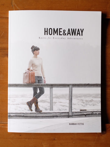 Home & Away, by Hannah Fettig