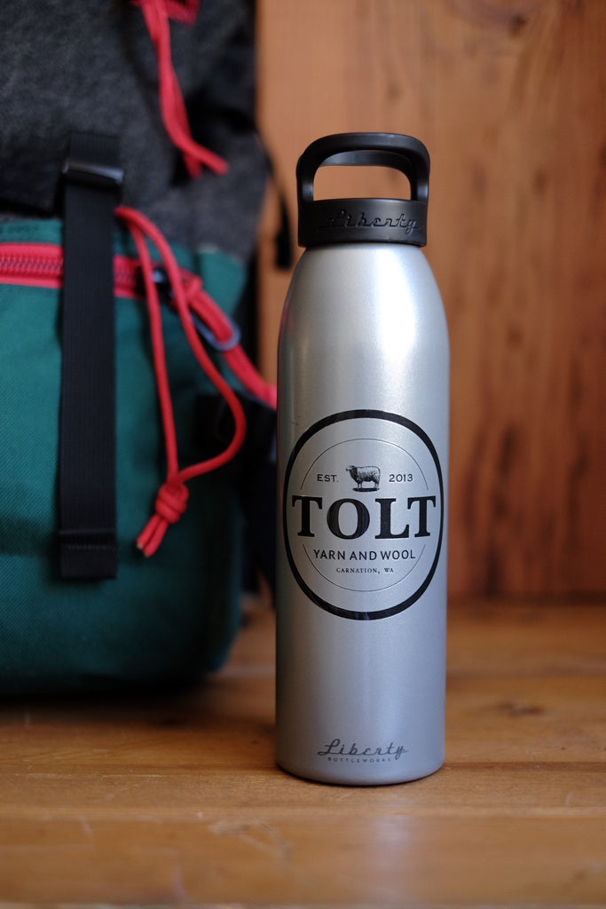 Tolt Water Bottles