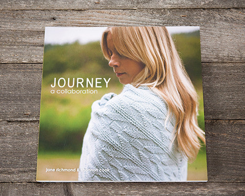 Journey, by Jane Richmond and Shannon Cook