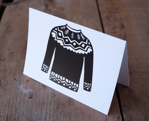 Greeting Cards, Anna Brones Papercuts