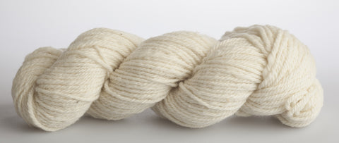 Oregon Rambouillet, Natural White