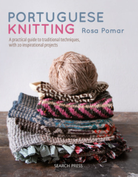 Portuguese Knitting, by Rosa Pomar