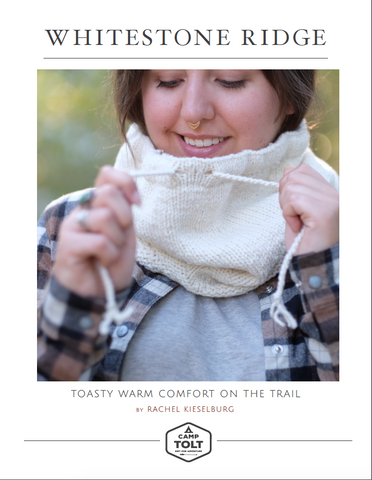 Camp Tolt, Whitestone Ridge Cowl, Free PDF Download