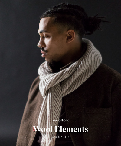 Woolfolk, Wool Elements II
