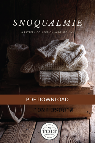 The Snoqualmie Collection, PDF Download