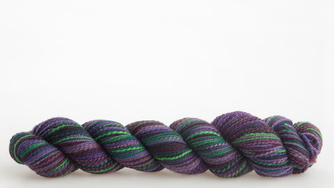 Spincycle, Dyed In The Wool