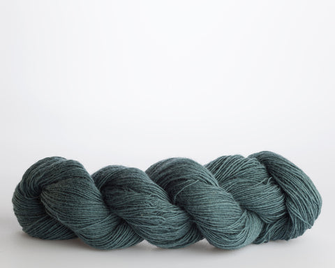 Isager, Spinni, Wool 1
