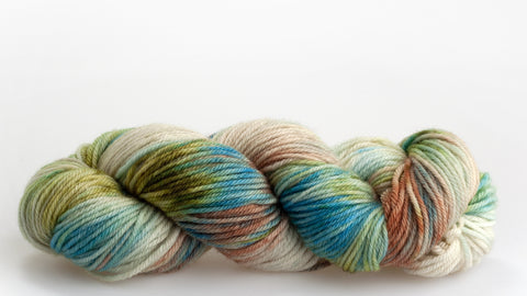 The Farmers Daughter Fibers, Squish Worsted