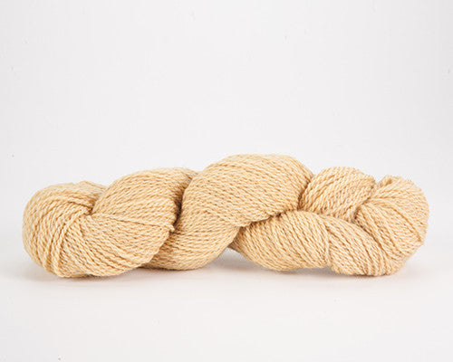 Thirteen Mile Yarns, Plant Dyed