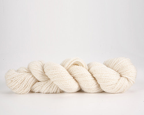 Thirteen Mile Yarns, UnDyed