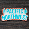 Stickers Northwest