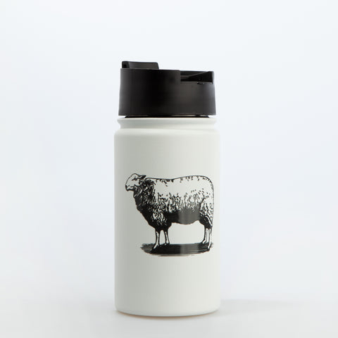 12 oz Insulated Sheep Mug