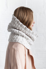 Arkade Scarf and Cowl