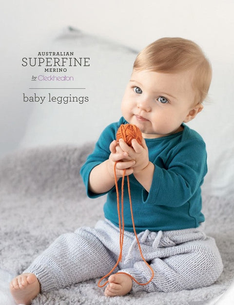 420 Baby Leggings