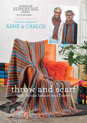 466 Arne and Carlos Design Collection