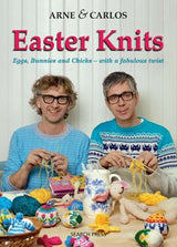 Arne and Carlos Easter Knits