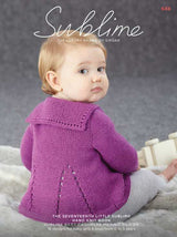 688 The Seventeenth Little Sublime Hand Knit Book