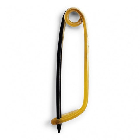 Horn Safety Pin - Large (25001)