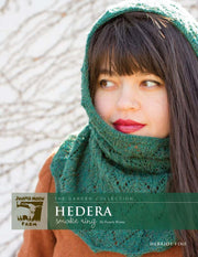 Hedera Smoke Ring