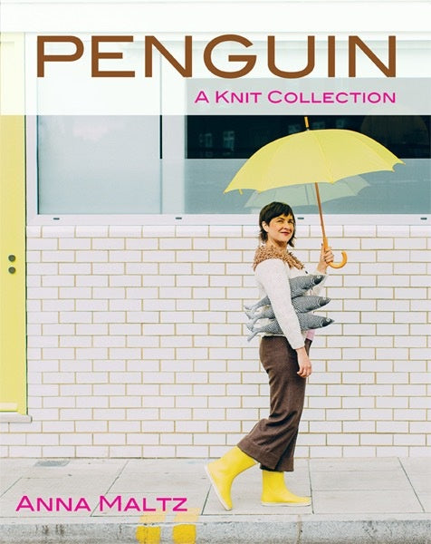 Penguin - A Knit Collection