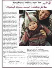 The Tomten Jacket